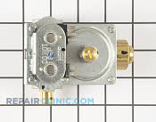 Gas Burner & Control Valve - Part # 661305 Mfg Part # 60353