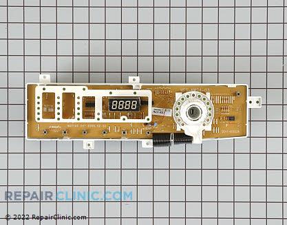 Main Control Board 12002651        Main Product View