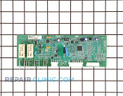 Main Control Board - Part # 1184174 Mfg Part # 12002709