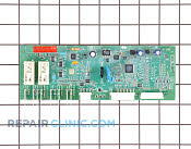 Main Control Board - Part # 1184143 Mfg Part # 12002711