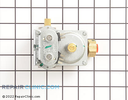 Gas Valve Assembly 35001190 Main Product View