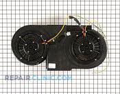 Blower Motor - Part # 1185754 Mfg Part # 49001294