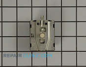 Heat Selector Switch - Part # 1185612 Mfg Part # 37001164