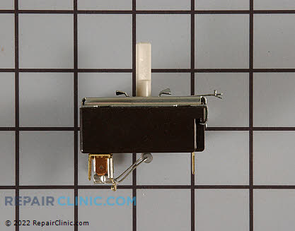 Heat Selector Switch 37001165 Main Product View