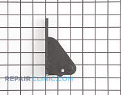 Center Hinge - Part # 1187314 Mfg Part # 67006442