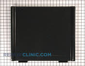 Oven Bottom Panel - Part # 1542115 Mfg Part # 2205F054-19