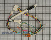 Wire Harness - Part # 1187310 Mfg Part # 67006438