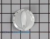 Control Knob - Part # 1188845 Mfg Part # 74011276