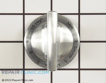 Control Knob 74011580 Main Product View