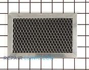 Charcoal Filter - Part # 2294464 Mfg Part # DE63-00367G