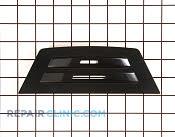 Dispenser Tray - Part # 2036093 Mfg Part # DA63-01975B