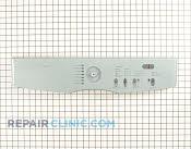 Control  Panel - Part # 1191196 Mfg Part # 134557020