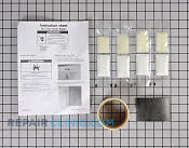 Liner Repair Kit - Part # 1191052 Mfg Part # 8212572