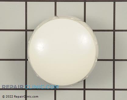Selector Knob 134551200 Main Product View