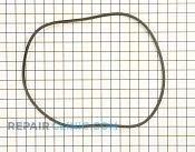 Gasket - Part # 1191236 Mfg Part # 134580300