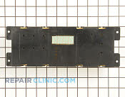 Oven Control Board - Part # 1191674 Mfg Part # 316418532