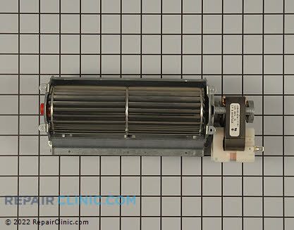 Blower Motor 318073036       Main Product View