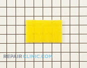 Cleaning Pad - Part # 1191744 Mfg Part # 316459400