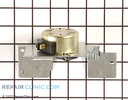 Door Lock Motor and Switch Assembly 316464300 Main Product View