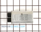 Capacitor - Part # 1194654 Mfg Part # GASFC05C03001