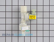 Water Inlet Valve - Part # 1194371 Mfg Part # 8073825
