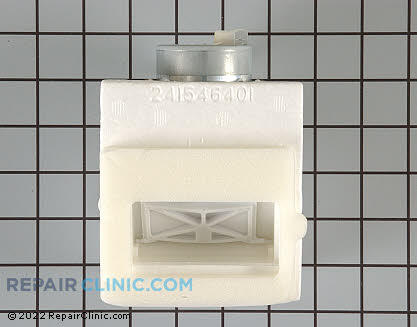 Damper Control Assembly 241600906       Main Product View