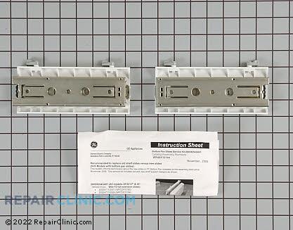 Drawer Slide Rail WR49X10144      Main Product View
