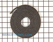 Foam Tape - Part # 1194686 Mfg Part # 12002793