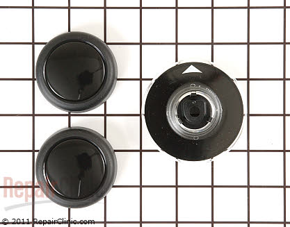 Timer Knob 280193 Main Product View