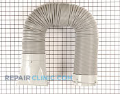 Exhaust Hose - Part # 1195482 Mfg Part # WJ49X10013