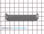 Handle - Part # 1195368 Mfg Part # WE1M591