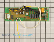 Main Control Board - Part # 1195463 Mfg Part # WJ26X10241