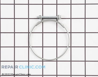 Hose Clamp 134737300       Main Product View