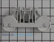 Axle, Roller, Shaft, Wheel - Part # 1196221 Mfg Part # 154583902