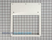 Dispenser Front Panel - Part # 1196620 Mfg Part # 241678705