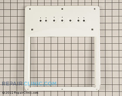 Dispenser Trim Piece 241678701       Main Product View