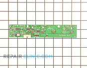 Main Control Board - Part # 1196717 Mfg Part # 241700102