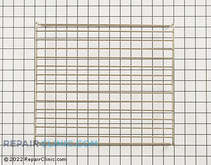Broiler Rack 318365800       Main Product View