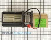 Exhaust Fan Motor - Part # 1198265 Mfg Part # 5304456121