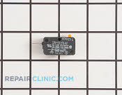 Micro Switch - Part # 1198245 Mfg Part # 5304456101