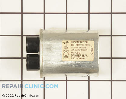 Capacitor 5304456177      Main Product View