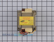 High Voltage Transformer - Part # 1198581 Mfg Part # 5304457670