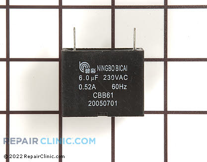 Thermal Fuse 815198 Main Product View
