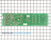 Main Control Board - Part # 1201406 Mfg Part # 8564391