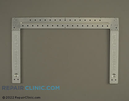 Mounting Plate 8206319 Main Product View