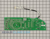 User Control and Display Board - Part # 1201404 Mfg Part # 8564291