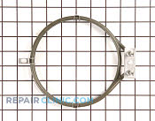 Convection Element - Part # 1201757 Mfg Part # 9760769