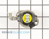 High Limit Thermostat - Part # 1201462 Mfg Part # 8566498