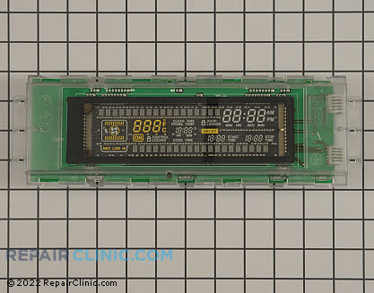Oven Control Board 9762794 Main Product View
