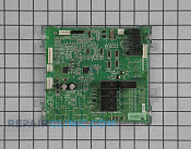 Relay Board - Part # 1201905 Mfg Part # 9762774